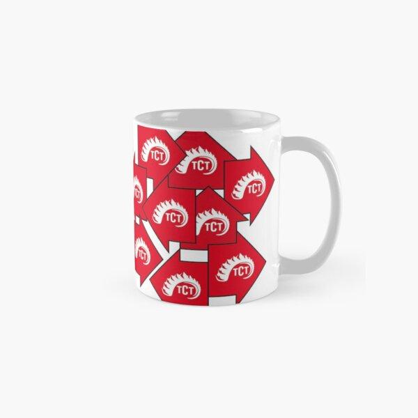 TCT Mugs: Scattered Signs Classic Mug