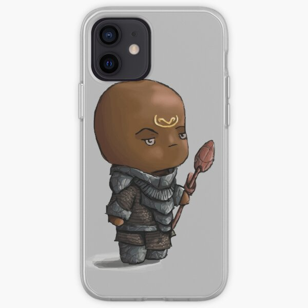 Indeed iPhone Soft Case