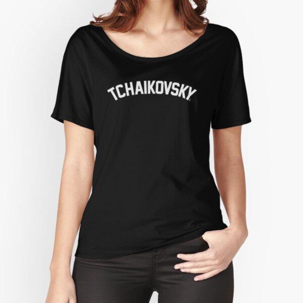 TCHAIKOVSKY // EST. 1840 Relaxed Fit T-Shirt