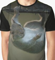 Look Mom - One handed ! Graphic T-Shirt