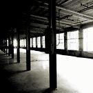 Warehouse by EplusC Studio