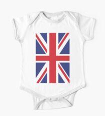 England flag Kids Clothes