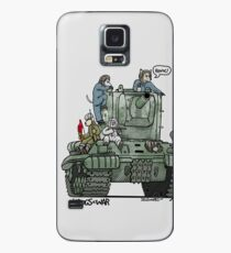 The Dogs of War: KV2 Case/Skin for Samsung Galaxy