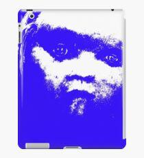 Dark daddys girl iPad Case/Skin