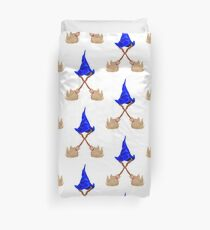 Witch Please Duvet Cover