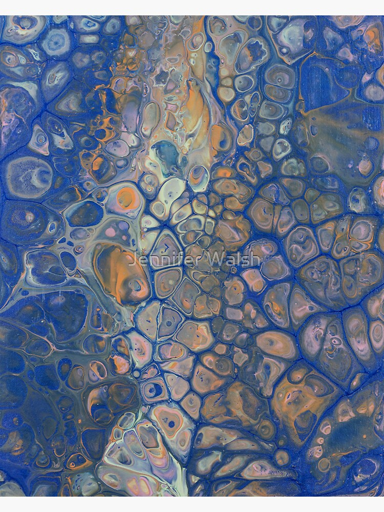 Octopus Abstraction by InsertTitleHere