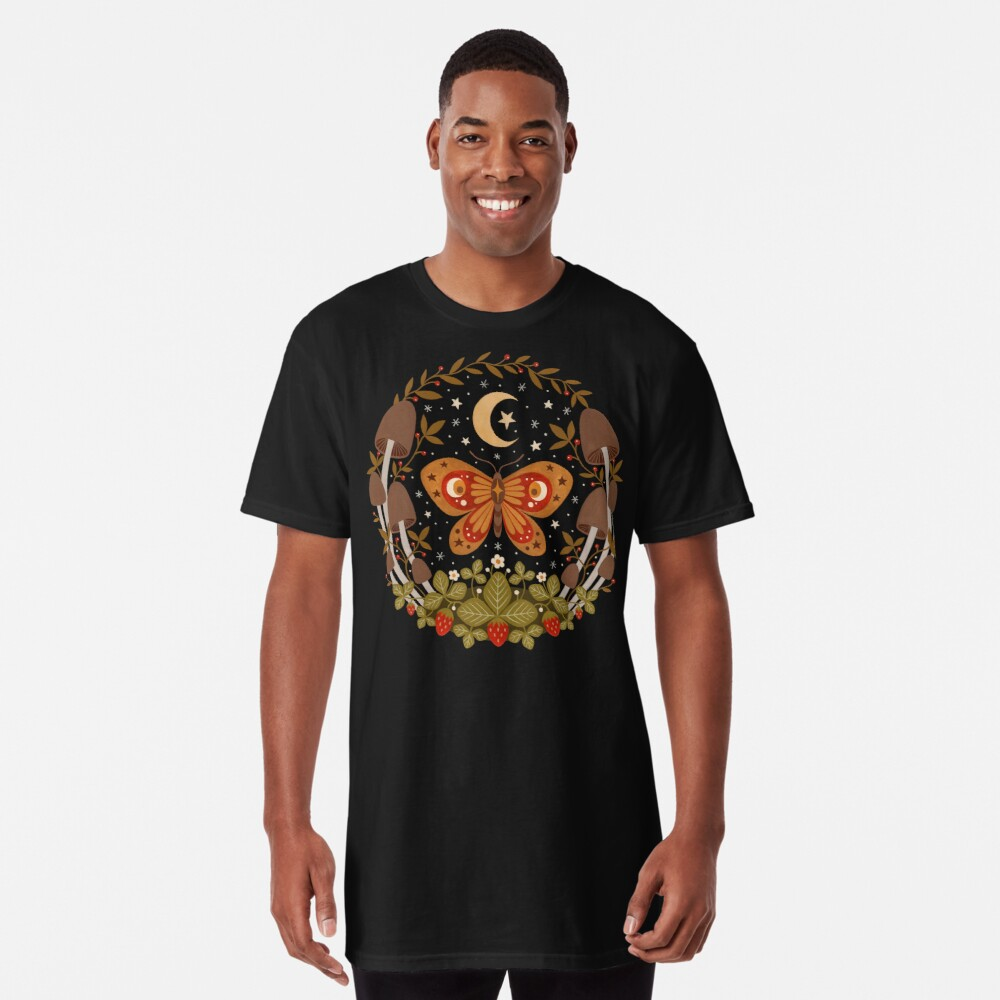 The king of tiny kingdoms Long T-Shirt
