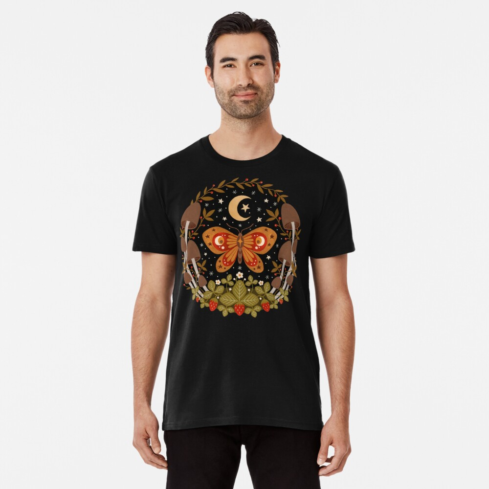 The king of tiny kingdoms Premium T-Shirt