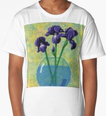 Scent of Purple Long T-Shirt