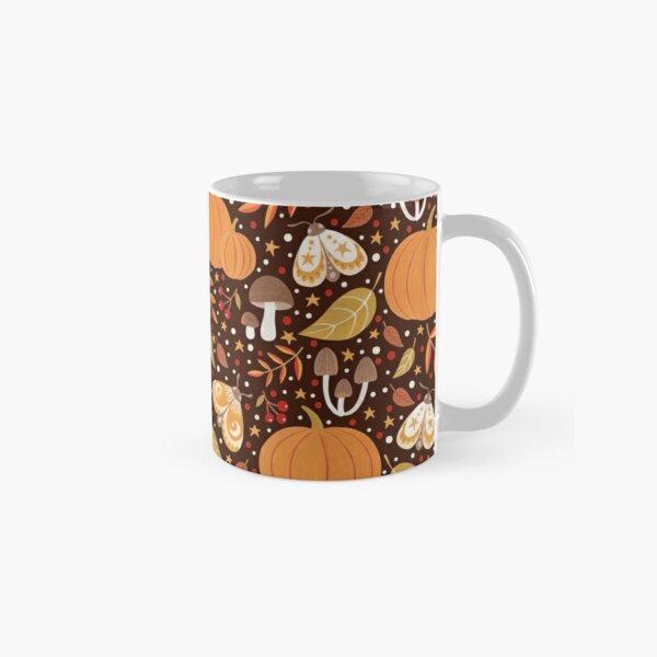 Autumn elements Classic Mug
