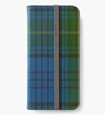 00321 Donegal County Tartan iPhone Wallet/Case/Skin