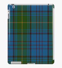 00321 Donegal County Tartan iPad Case/Skin
