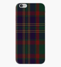 00319 Cork, County (District) Tartan  iPhone Case