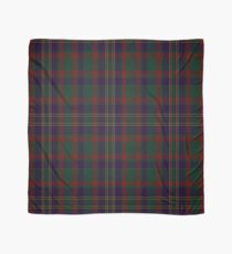 00319 Cork, County (District) Tartan  Scarf