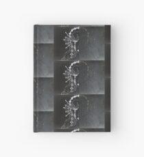 Vacuum Reginae Mirror Hardcover Journal