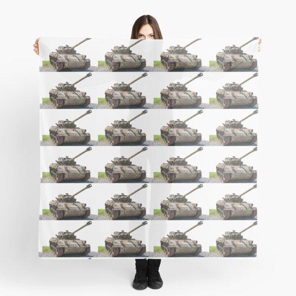 Battle Tank Scarf