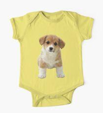 A Little Puppy Kids Clothes