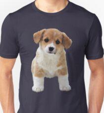 A Little Puppy Unisex T-Shirt