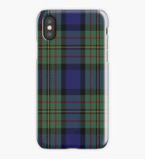 00310 MacLaren Tartan  iPhone Case/Skin