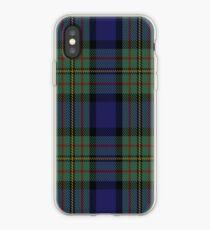 00310 MacLaren Tartan  iPhone Case