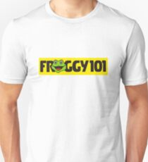 FROGGY 101 T-Shirt