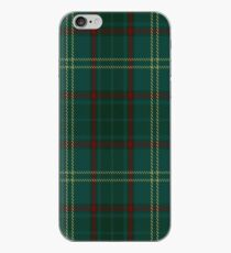 00300 Armagh County District Tartan  iPhone Case