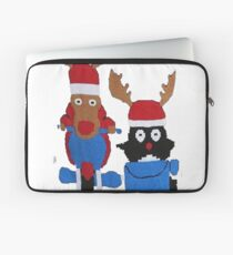 The man from uncle series Laptop Sleeve