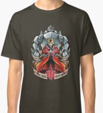 Fullmetal Alchemist Classic T-Shirt
