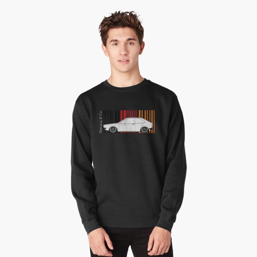 STANCE Sirocco Pullover Sweatshirt
