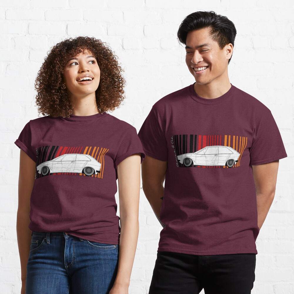 STANCE Sirocco Classic T-Shirt