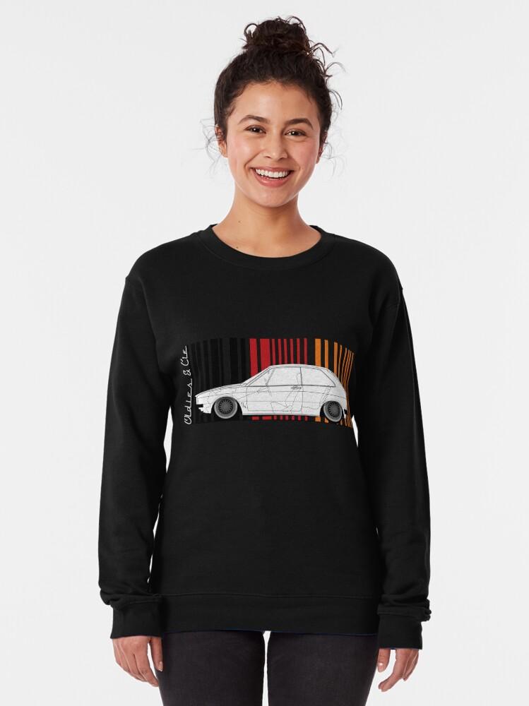 Alternate view of STANCE Sirocco Pullover Sweatshirt