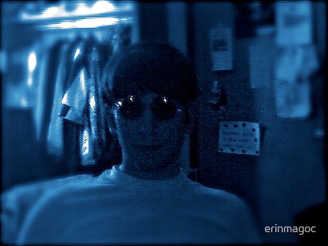 josh again by erinmagoc