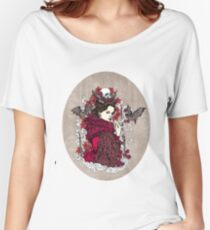 In The Castle ... Women's Relaxed Fit T-Shirt