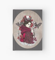 In The Castle ... Hardcover Journal