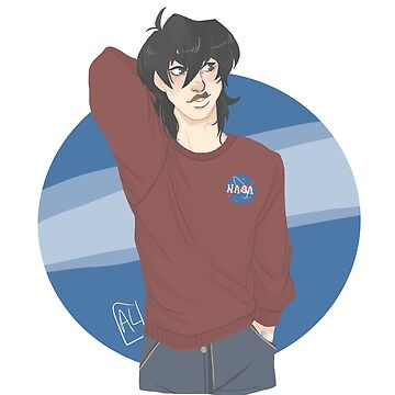 Keith by alpatcha