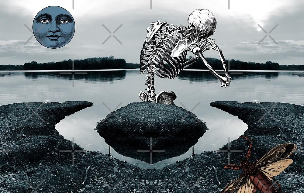 Blue Moon of Sorrow by Judy Boyle