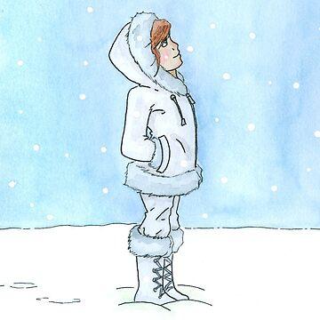 Snowfall by PersonalGenius