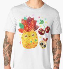 Mexican Tutti Frutti Men's Premium T-Shirt