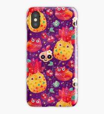 Mexican Tutti Frutti iPhone Case/Skin