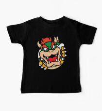 Großer dunkler Dämon Baby T-Shirt