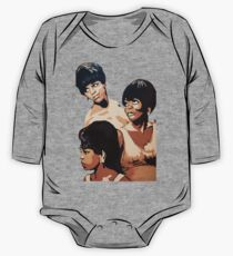 Diana Ross & the Supremes One Piece - Long Sleeve