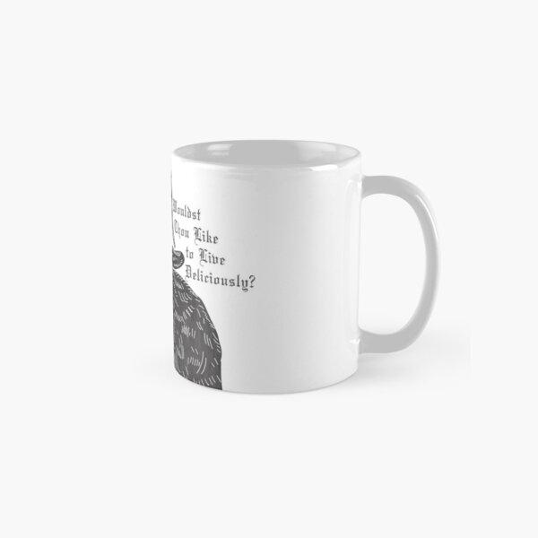 Black Phillip Classic Mug