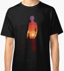 Luke Skywalker Classic T-Shirt