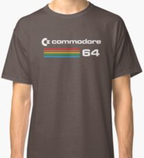The Commodore 64 Classic T-Shirt