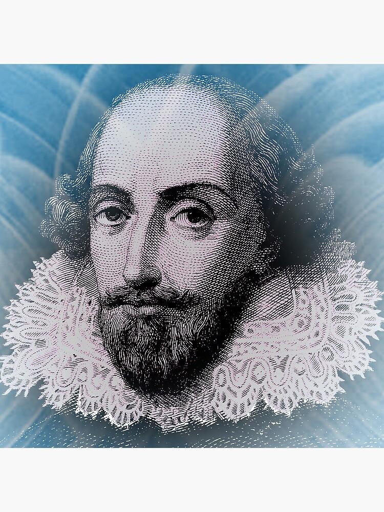 Cita de la inspiración de William Shakespeare de pahleeloola