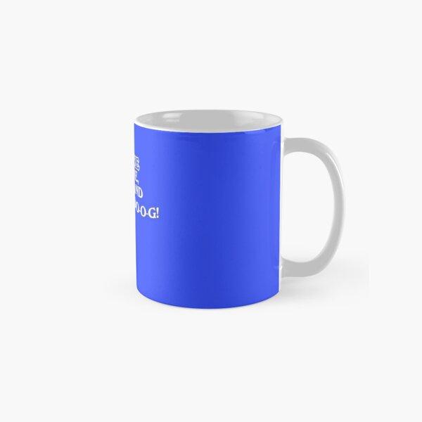 The 'Gary Russell' Classic Mug