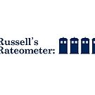 Russell's Rateometer by tvcream