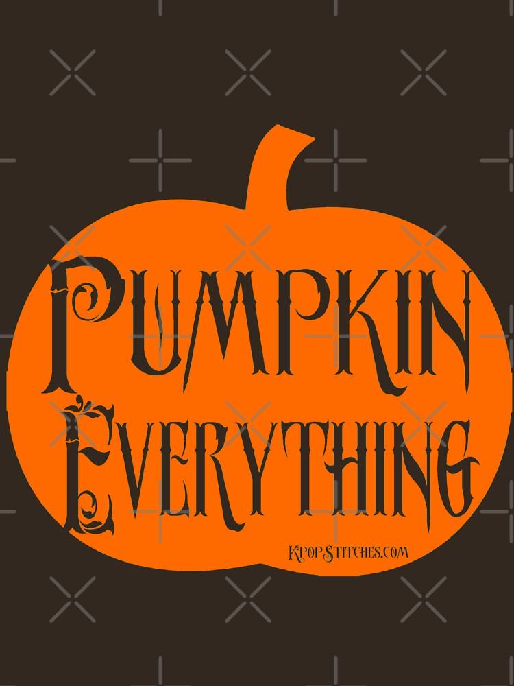 Autumn - Pumpkin everything style 2 fall by dubukat
