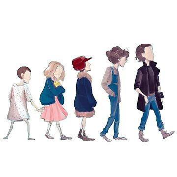 """Eleven """"Outfit Changes"""" by BibleAndABeer"""