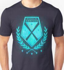 Earth's Guardians (Blue) T-Shirt